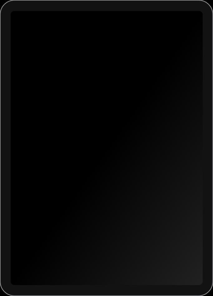 IPad Pro 11-inch 2020